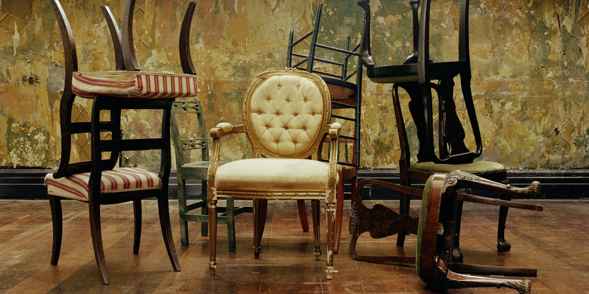 10 Best Websites For Vintage Furniture That You Can Browse From With Most Recently Released Retro Sofas And Chairs (View 10 of 20)
