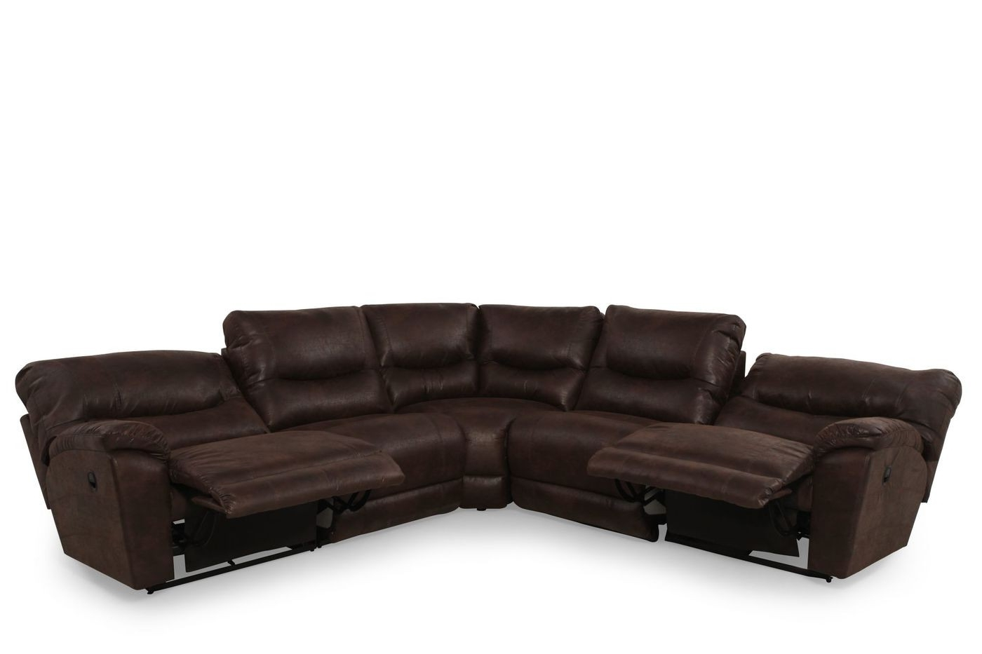 1025Theparty For Mathis Brothers Sectional Sofas (View 1 of 20)