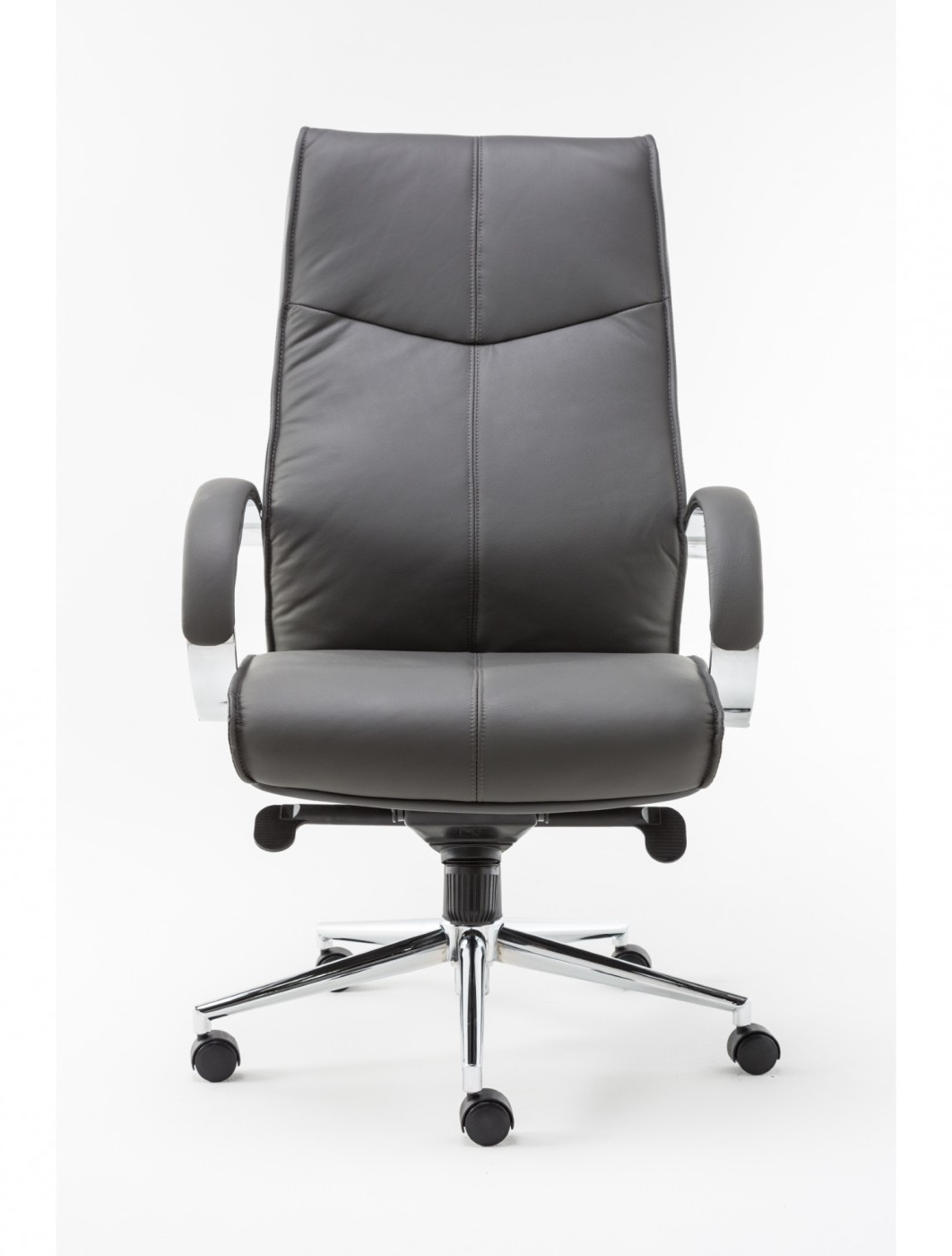 121 Office With 2019 Verona Cream Executive Leather Office Chairs (View 12 of 20)