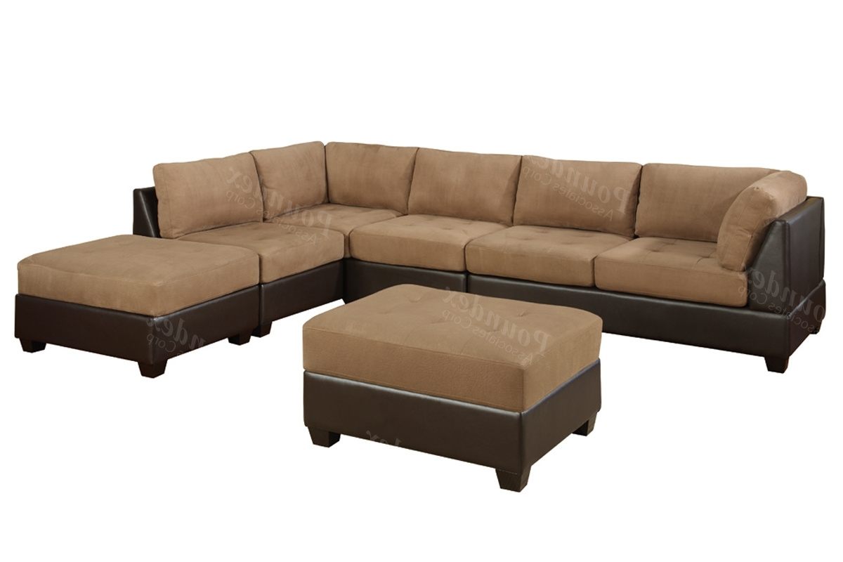 16 Wedge Sectional Sofa (Gallery 11 of 20)