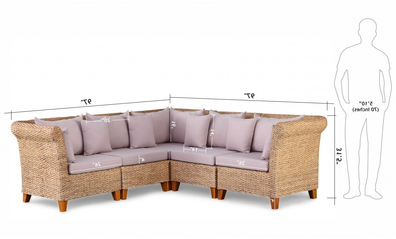 18970 Thickbox_Default Pertaining To Favorite Sectional Sofas In Hyderabad (Gallery 18 of 20)