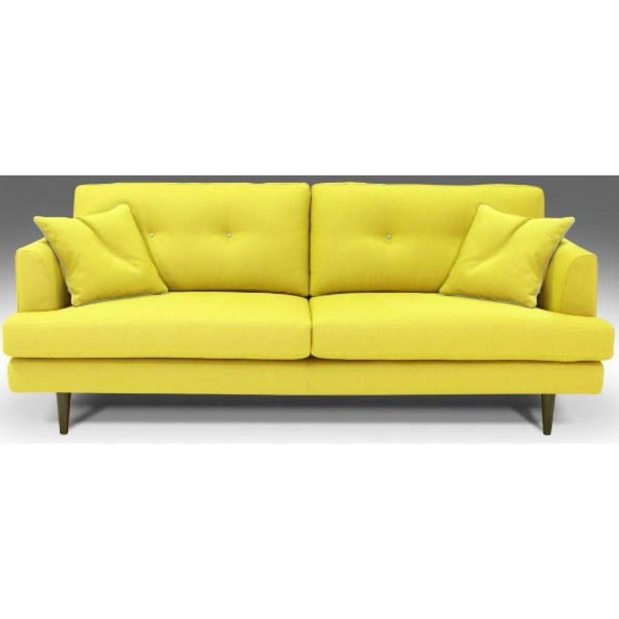 2 & 3 Seater Sofa Regarding Well Known Cheap Retro Sofas (View 9 of 20)