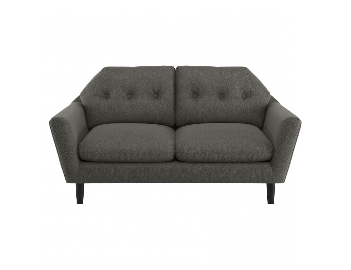 2 Seater Sofas – Fabric & Leather Two Seat Sofas – Habitat Regarding Trendy Small 2 Seater Sofas (View 1 of 20)