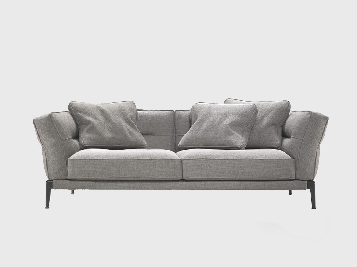 2018 Adda 2 Seater Sofaflexform Shop Online On Ciatdesign Within Flexform Sofas (View 1 of 20)