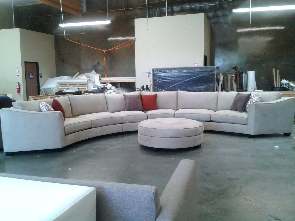 2018 Curved Sectional Sofas With Recliner Intended For Curved Sectional Couch Sa Sofa With Recliner Uk Leather (View 11 of 20)