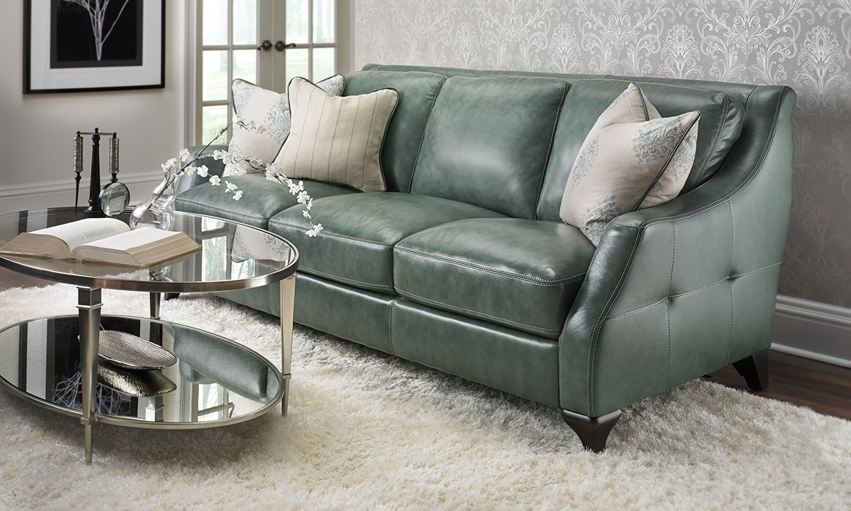 2018 Furniture : Furniture Packages Orlando Klaussner Sofa Chaise Sofa For Gatineau Sectional Sofas (View 7 of 20)