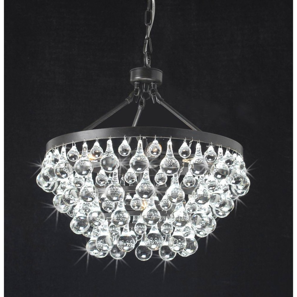 2018 Living Room : Modern Chandelier Lighting Bohemian Crystal Chandelier Within Ultra Modern Chandelier (View 10 of 20)