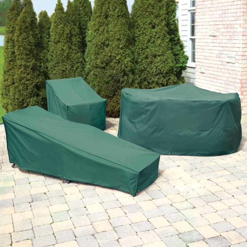 2018 Outdoor Sofas And Chairs With The Better Outdoor Furniture Covers (round Table And Chairs Cover (View 9 of 20)