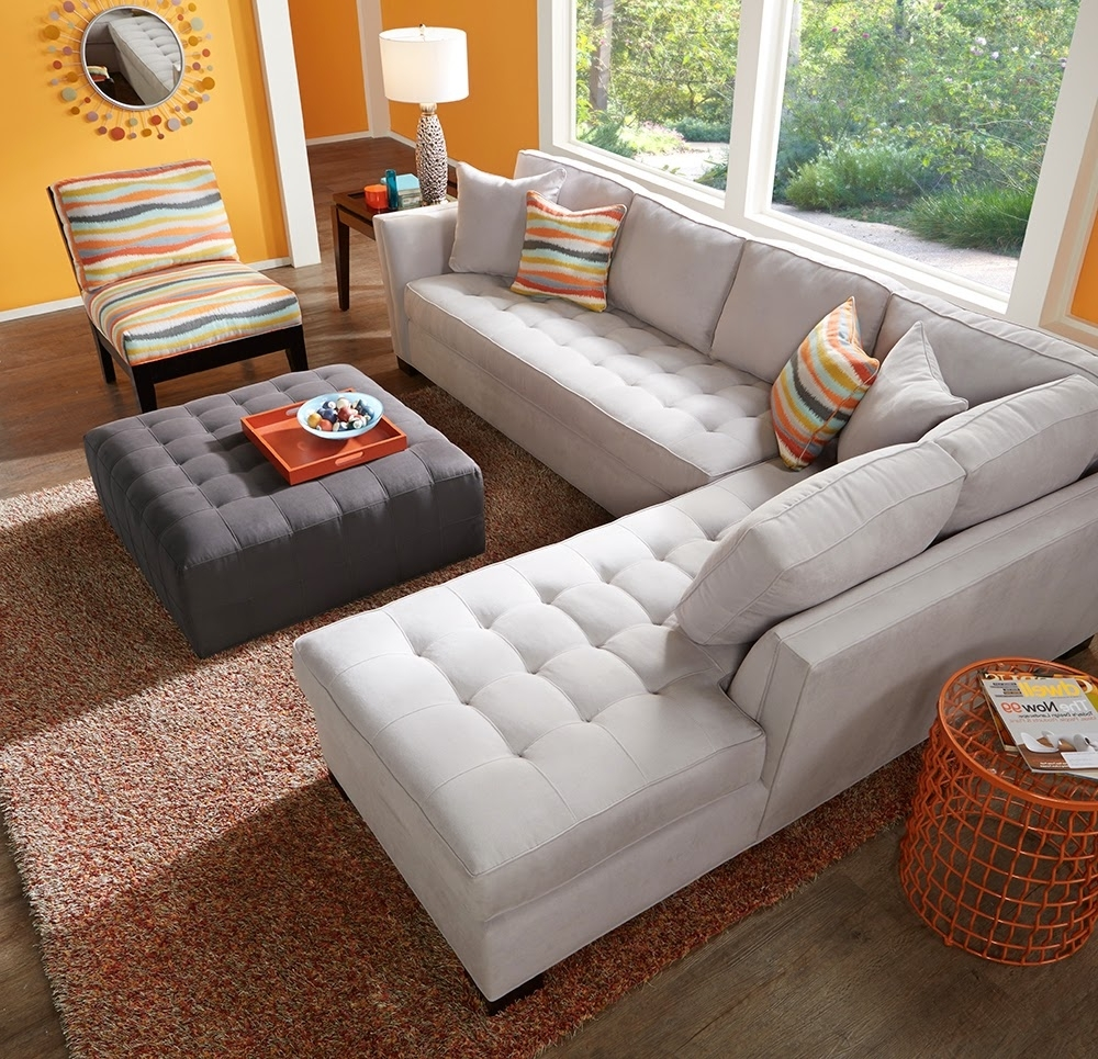 Displaying Gallery of Rooms To Go Sectional Sofas (View 14 of 14