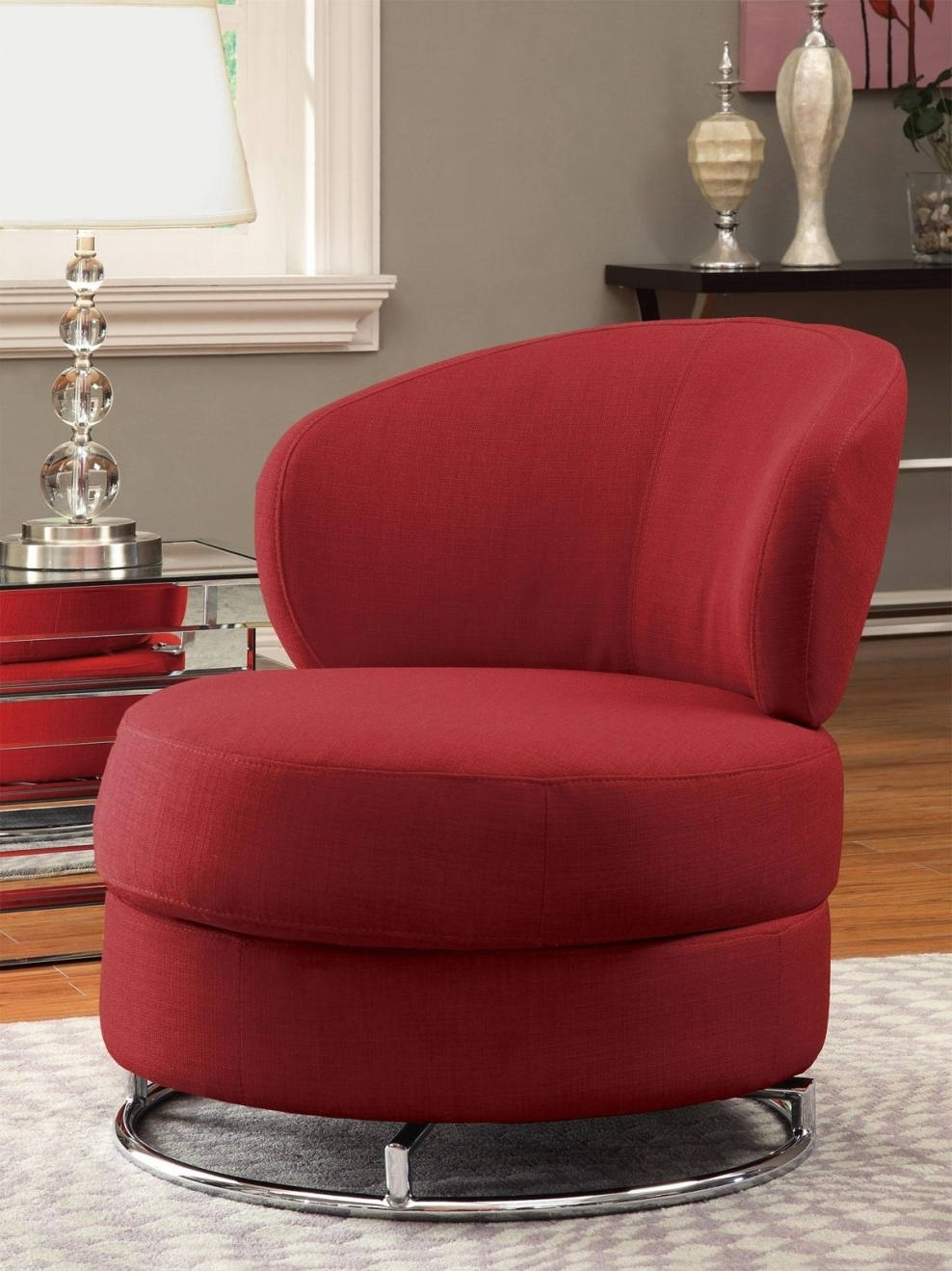 2018 Round Swivel Sofa Chairs Inside Sofa : Excellent Round Sofa Chair Living Room Furniture Harveys (View 11 of 20)