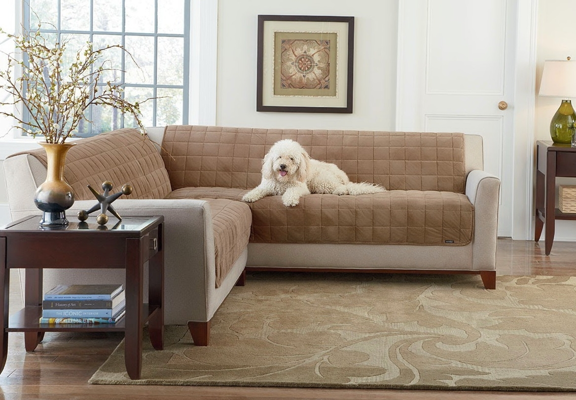 2018 Sectional Sofa Covers – Kyprisnews Regarding Sectional Sofas With Covers (View 1 of 20)