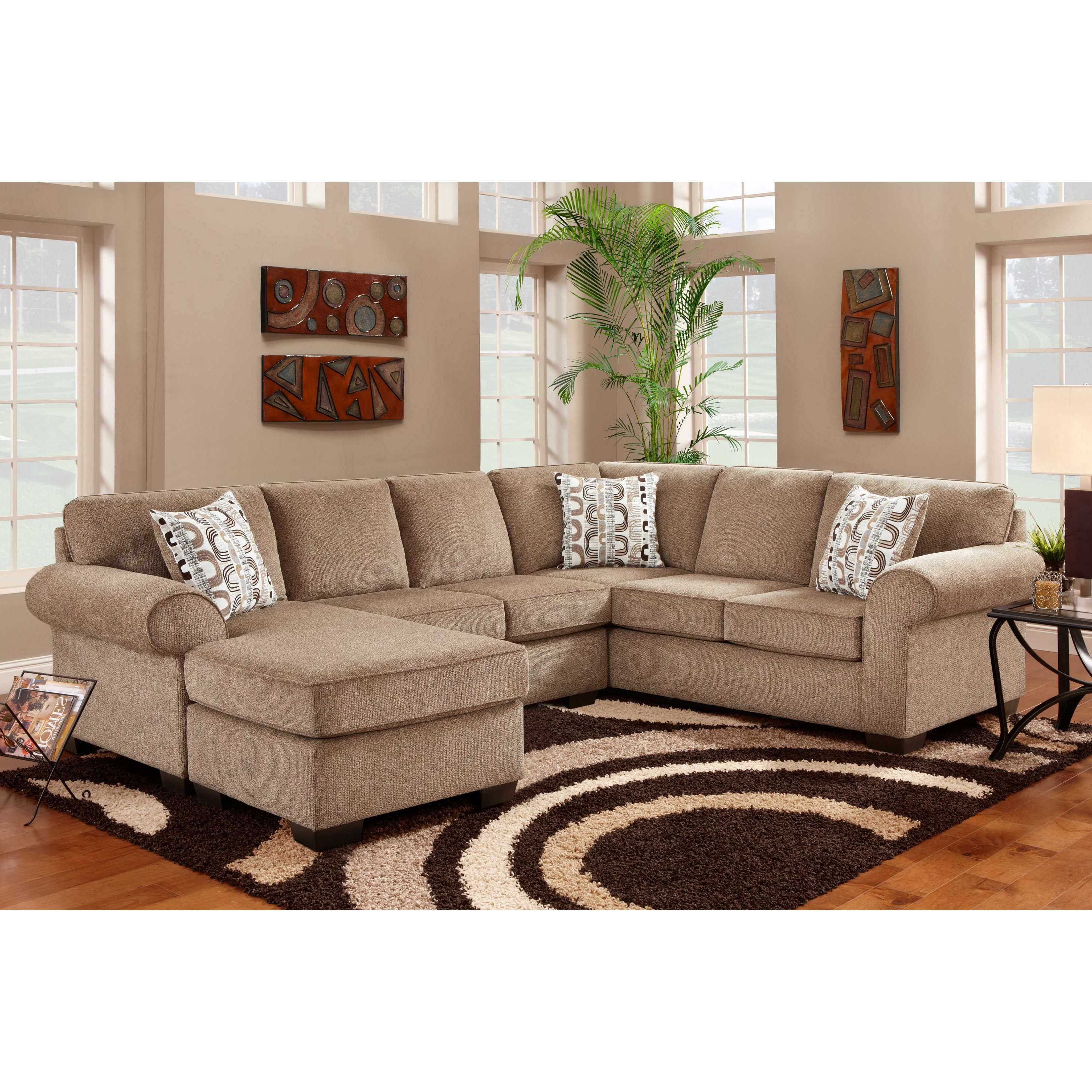 2018 Sectional Sofas Under 500 With Regard To Stunning Cheap Sectional Sofas Under 500 Trends Including Palm (View 19 of 20)