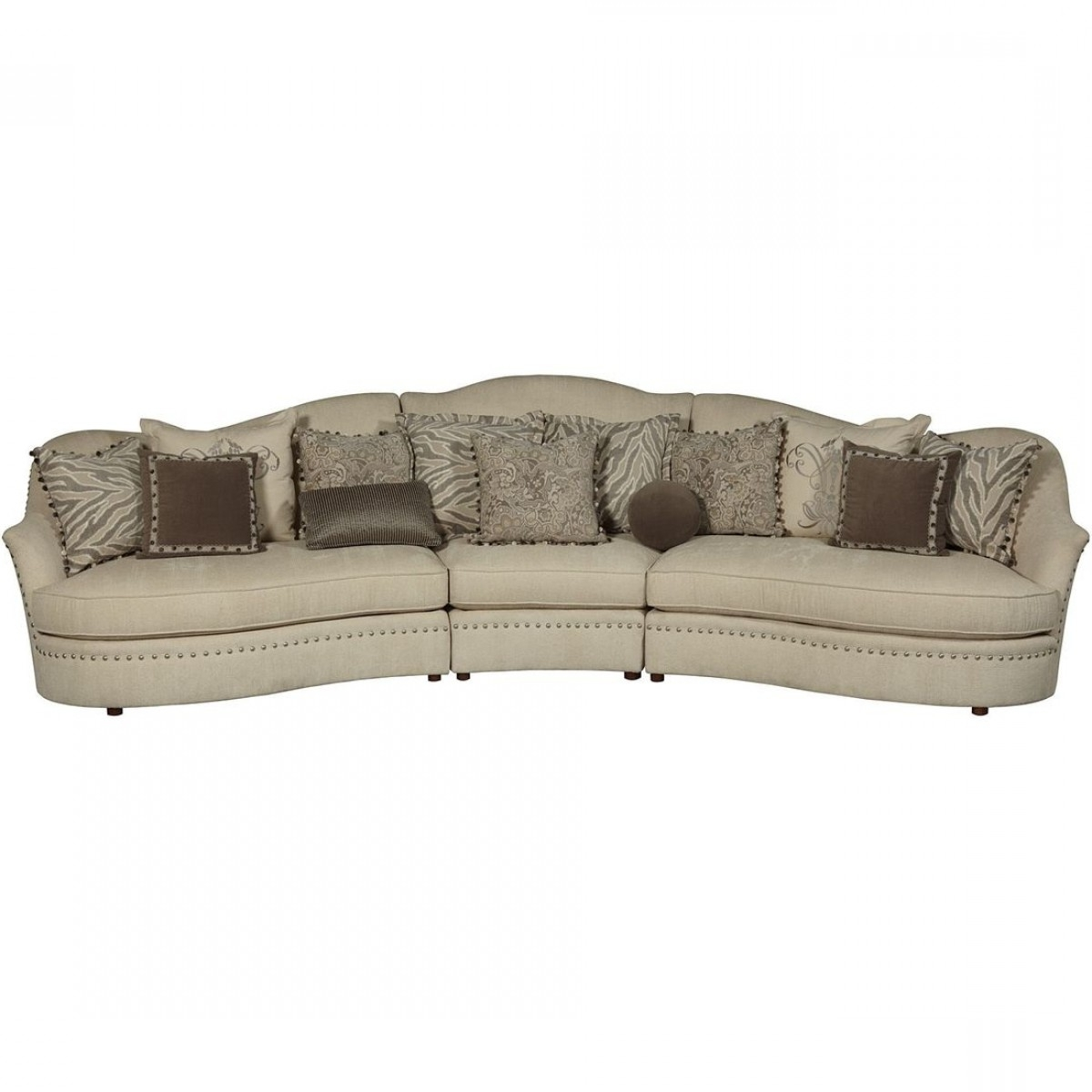 2018 Sectional Sofas Under 800 Inside A.r.t (View 1 of 20)