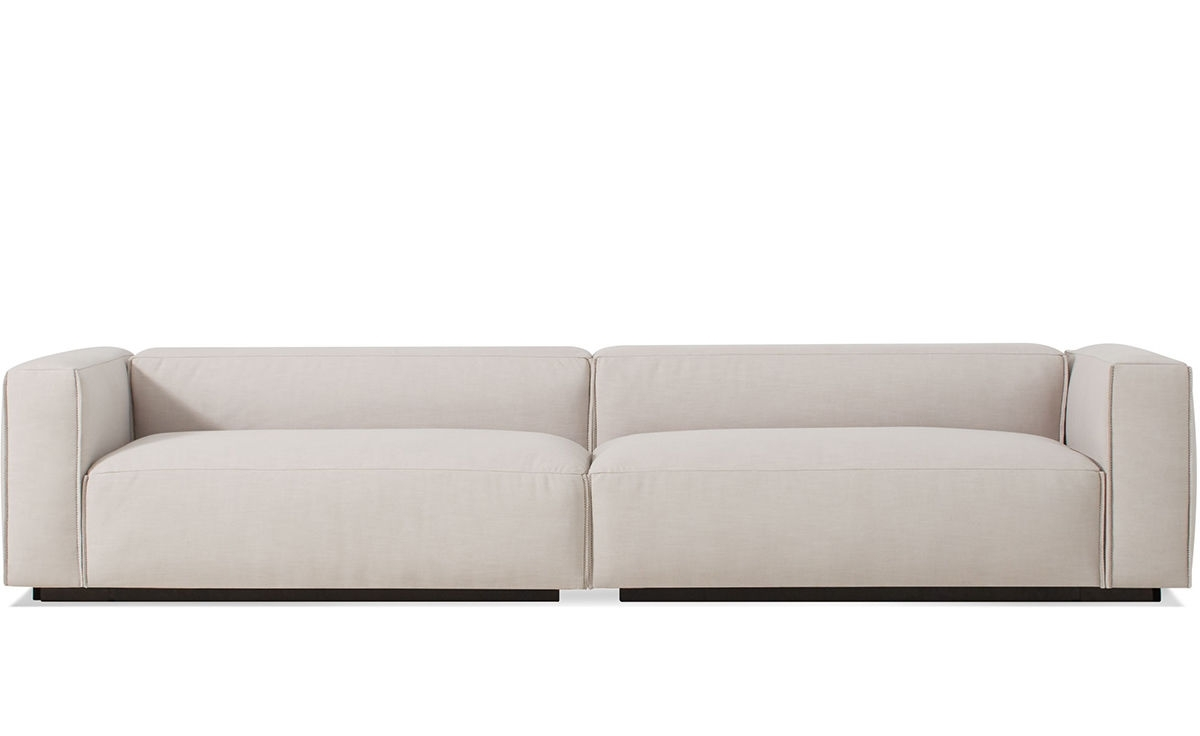 2018 Small Sectional Sofas Pertaining To Cleon Small Sectional Sofa – Hivemodern (View 1 of 20)