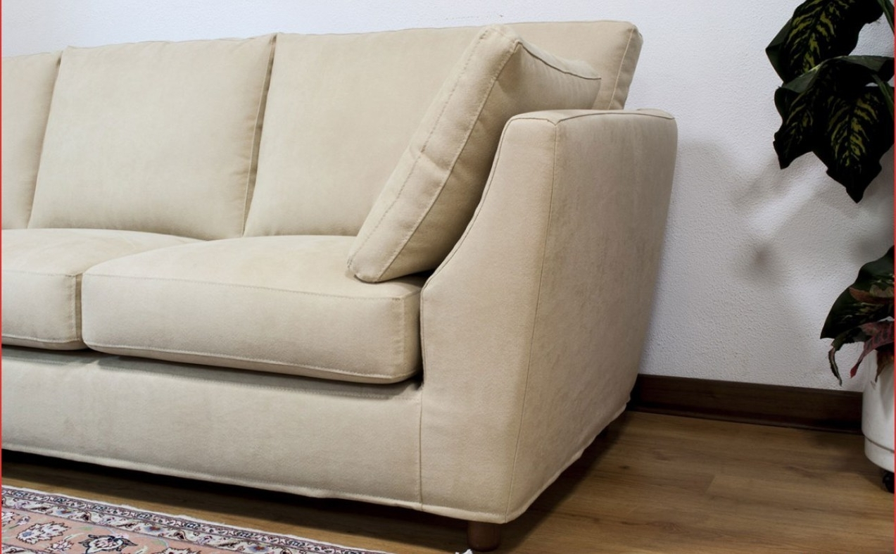 2018 Sofas With Washable Covers Regarding Washable Sectional Sofa White Slipcovered Sectional Sofa (View 11 of 20)