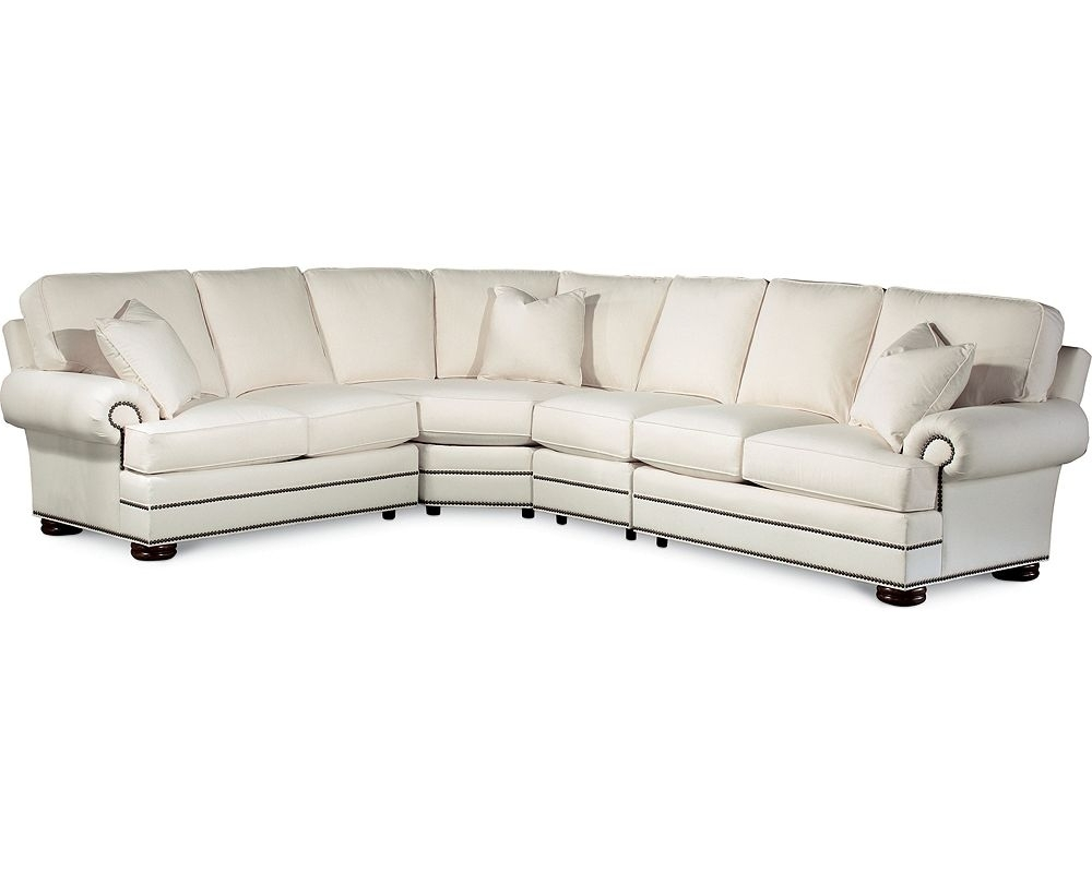 Featured Photo of Thomasville Sectional Sofas