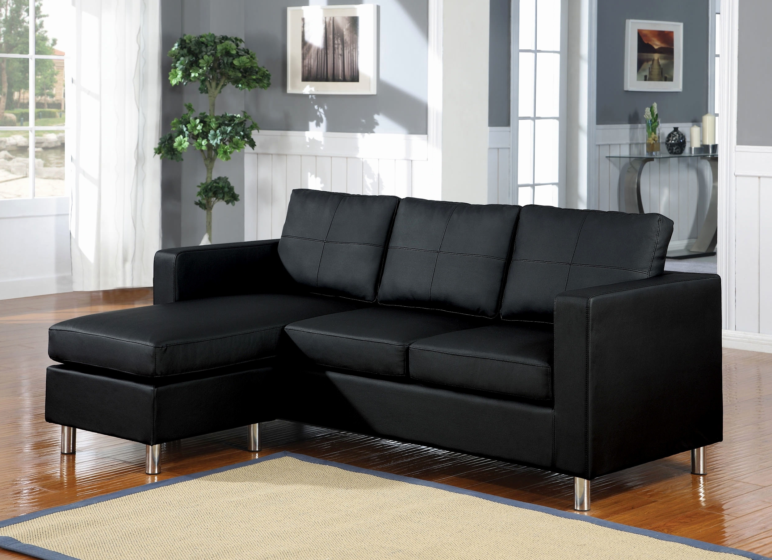 2018 Tiny Sofas With Regard To Small Space Sectional Sofa Elegant Sectional Sofa Design Awesome (View 8 of 20)