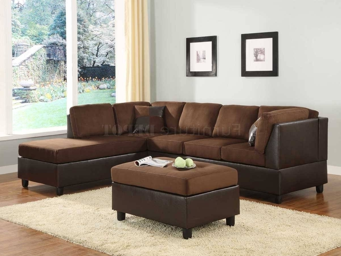 2018 Top 10 Sectional Sofas • Sectional Sofa With Sectional Sofas Under  (View 2 of 20)
