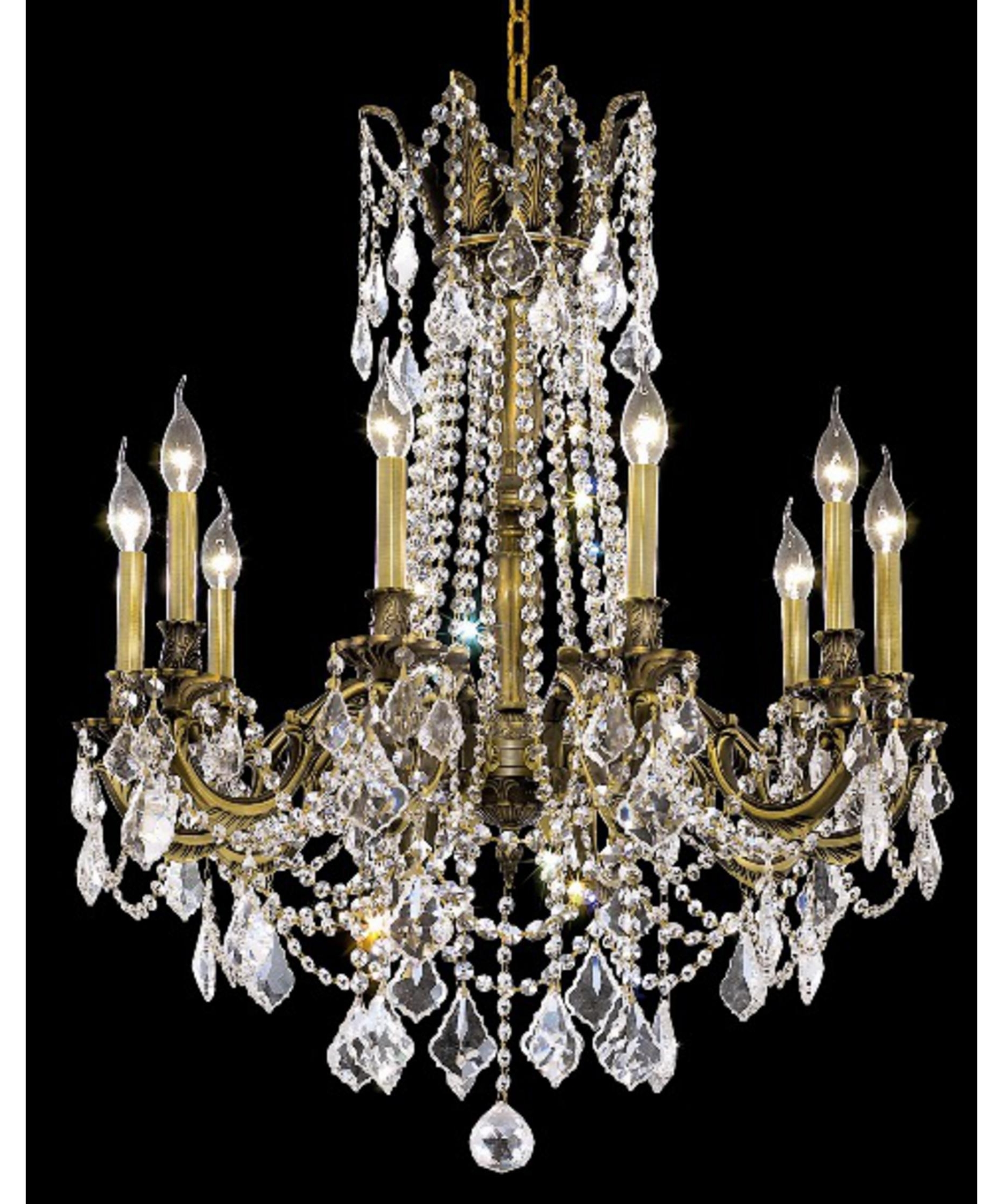 2018 Traditional Chandeliers For Photo Of Lighting Chandeliers Traditional Lighting Chandeliers (View 11 of 20)