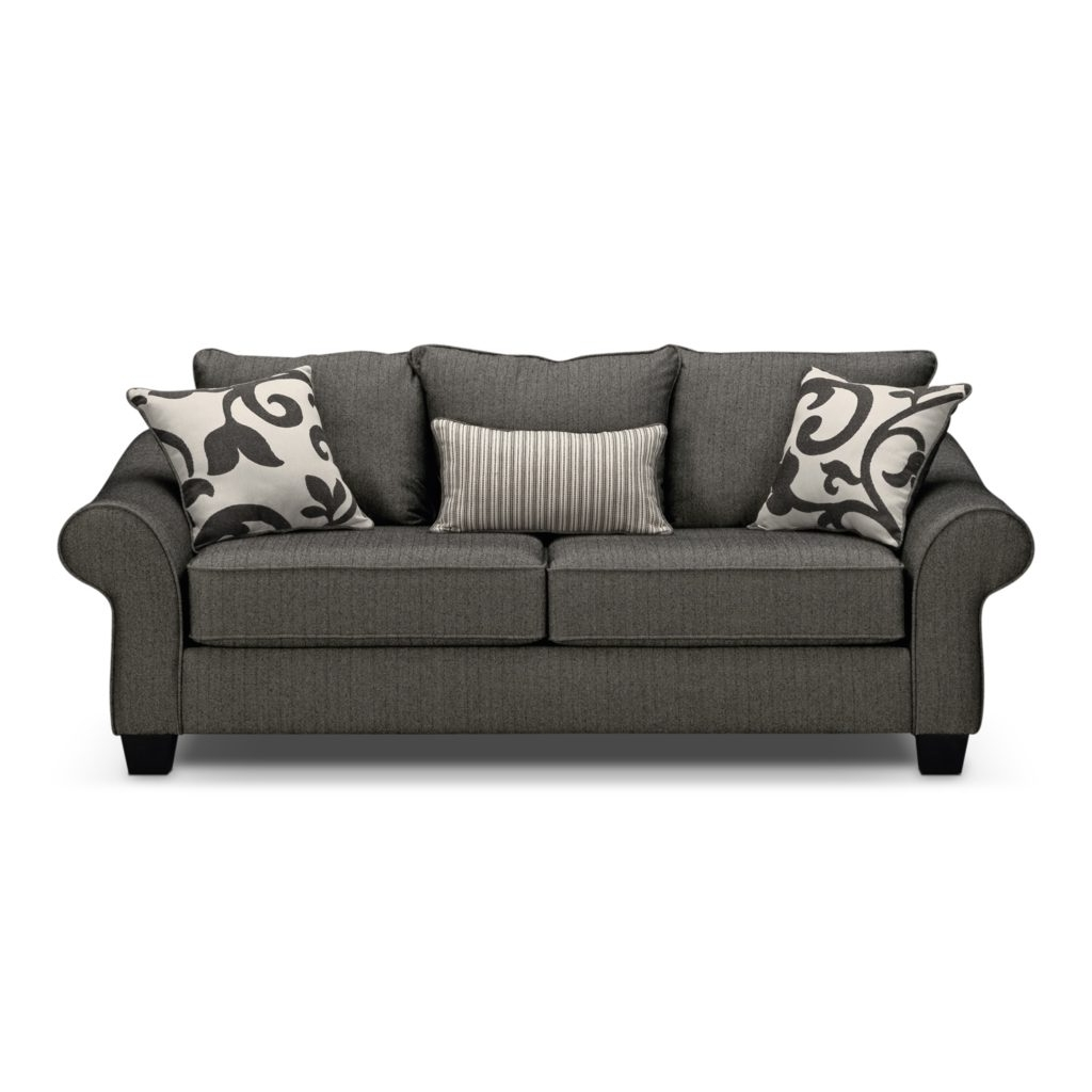 2018 Value City Sofas Regarding Gorgeous Value City Furniture Sofas 46 About Remodel Contemporary (View 1 of 20)