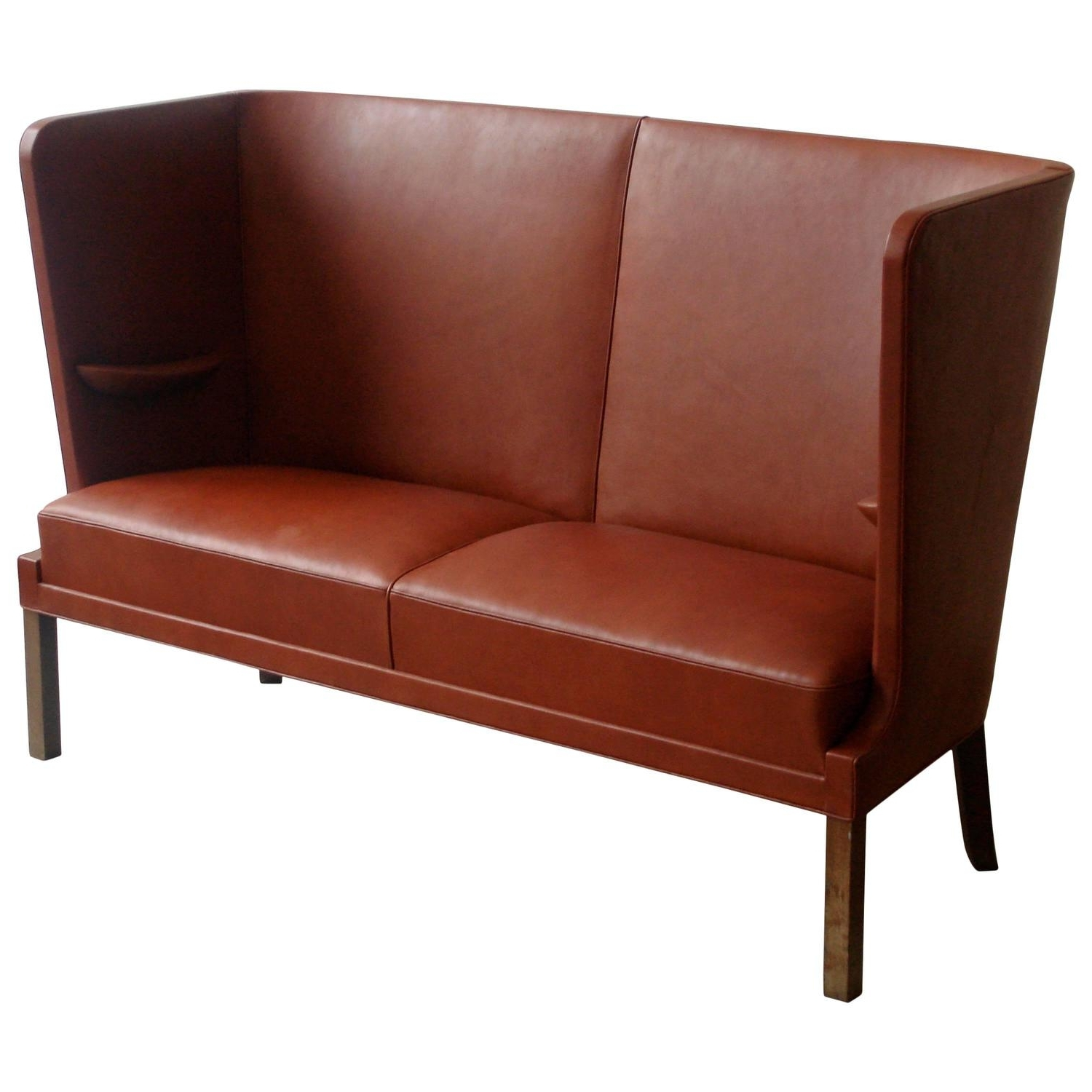 2019 1930S Sofas – 122 For Sale At 1Stdibs Regarding Sofas With High Backs (View 3 of 20)