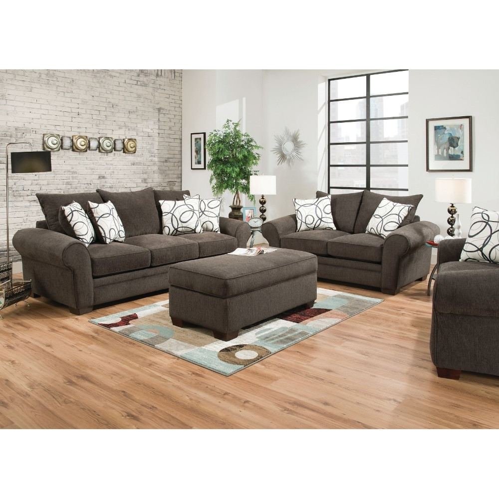 2019 Apollo Living Room – Sofa & Loveseat (548) : Furniture Within Stratford Sofas (View 1 of 20)