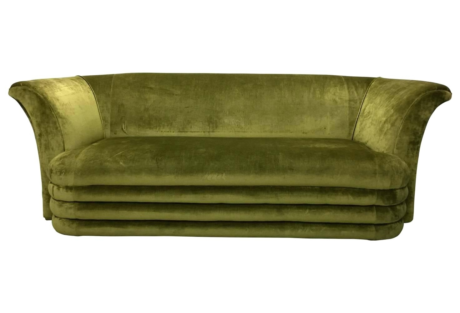 2019 Art Deco Sofas For Modern Art Deco Furniture Mid Century Modern Art Inspired (View 2 of 20)