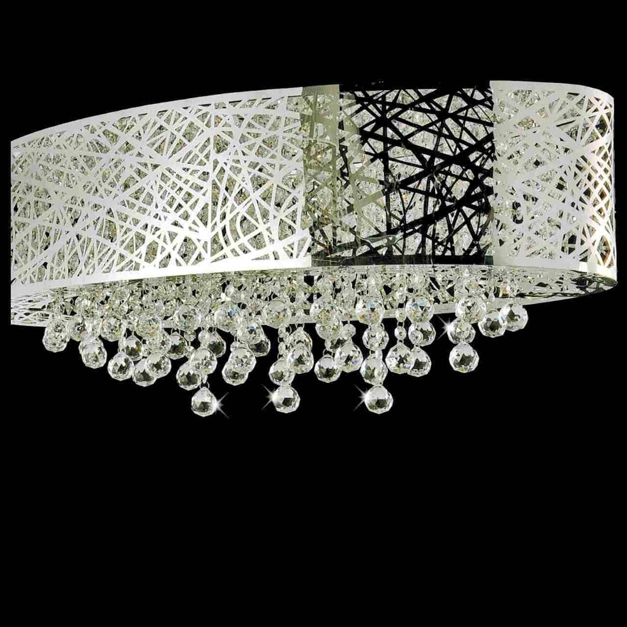 2019 Brizzo Lighting Stores Within Wall Mount Crystal Chandeliers (View 1 of 20)