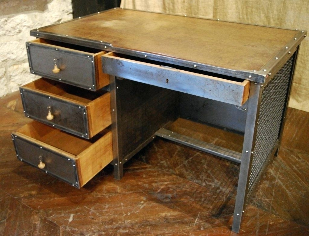2019 Computer Desks : Retro Computer Desk Uk Vintage Desktop Cases For Vintage Computer Desks (View 2 of 20)