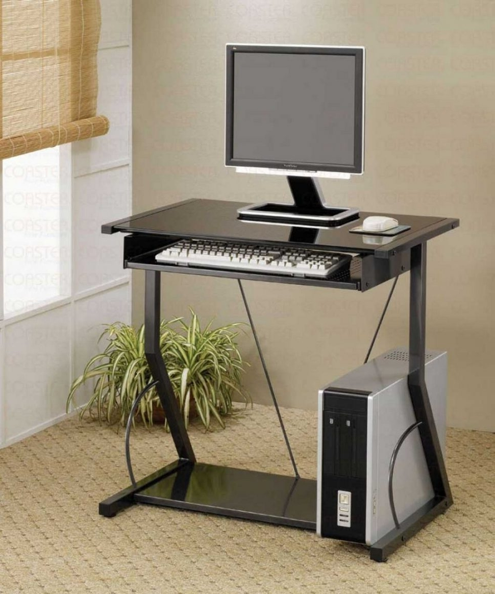 2019 Desk : Desk With Built In Filing Cabinet High Quality Office Within Quality Computer Desks (View 19 of 20)