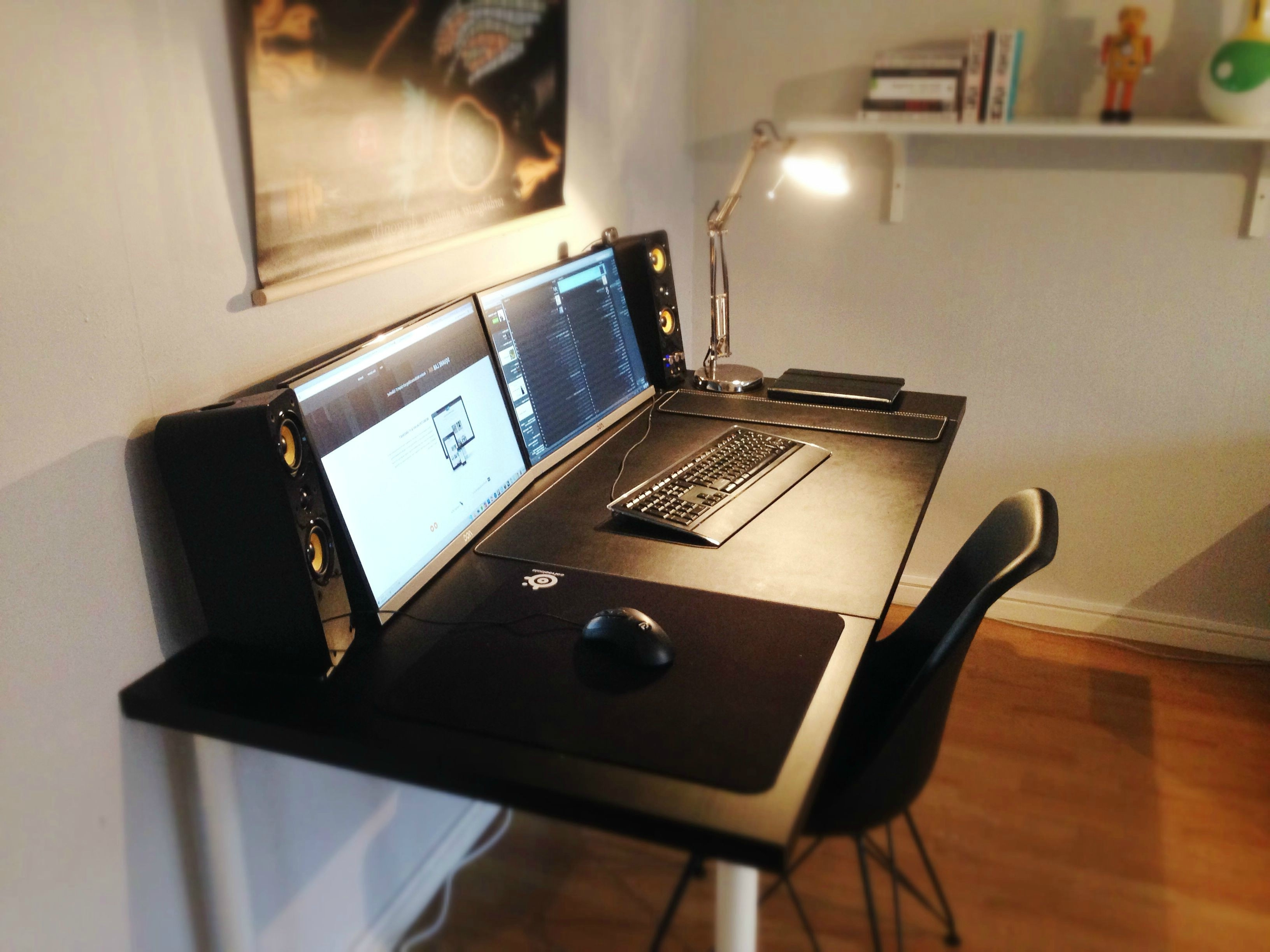 2019 Desk (View 2 of 20)