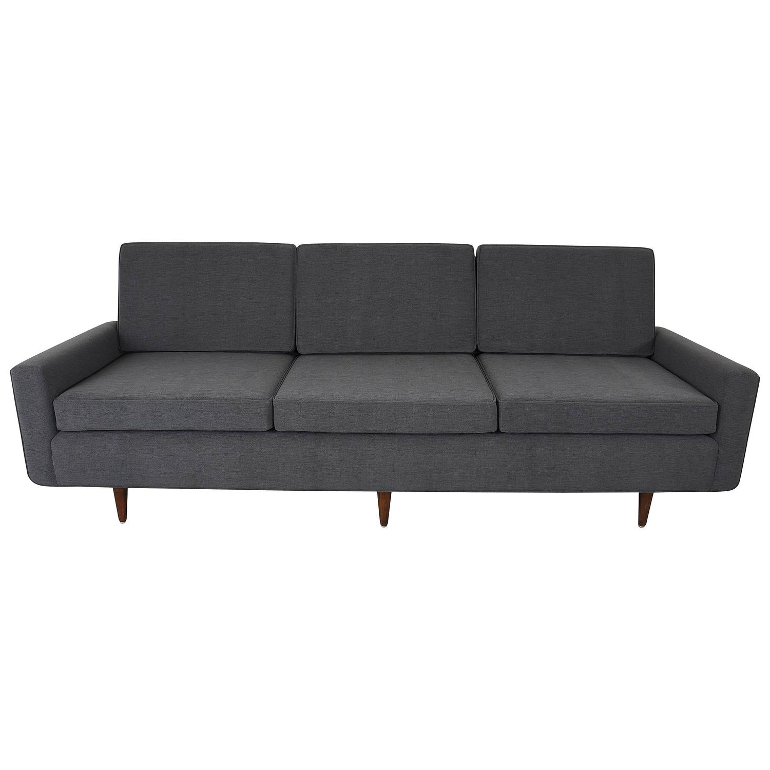 2019 Florence Knoll Sofas – 59 For Sale At 1Stdibs In Florence Large Sofas (View 1 of 20)