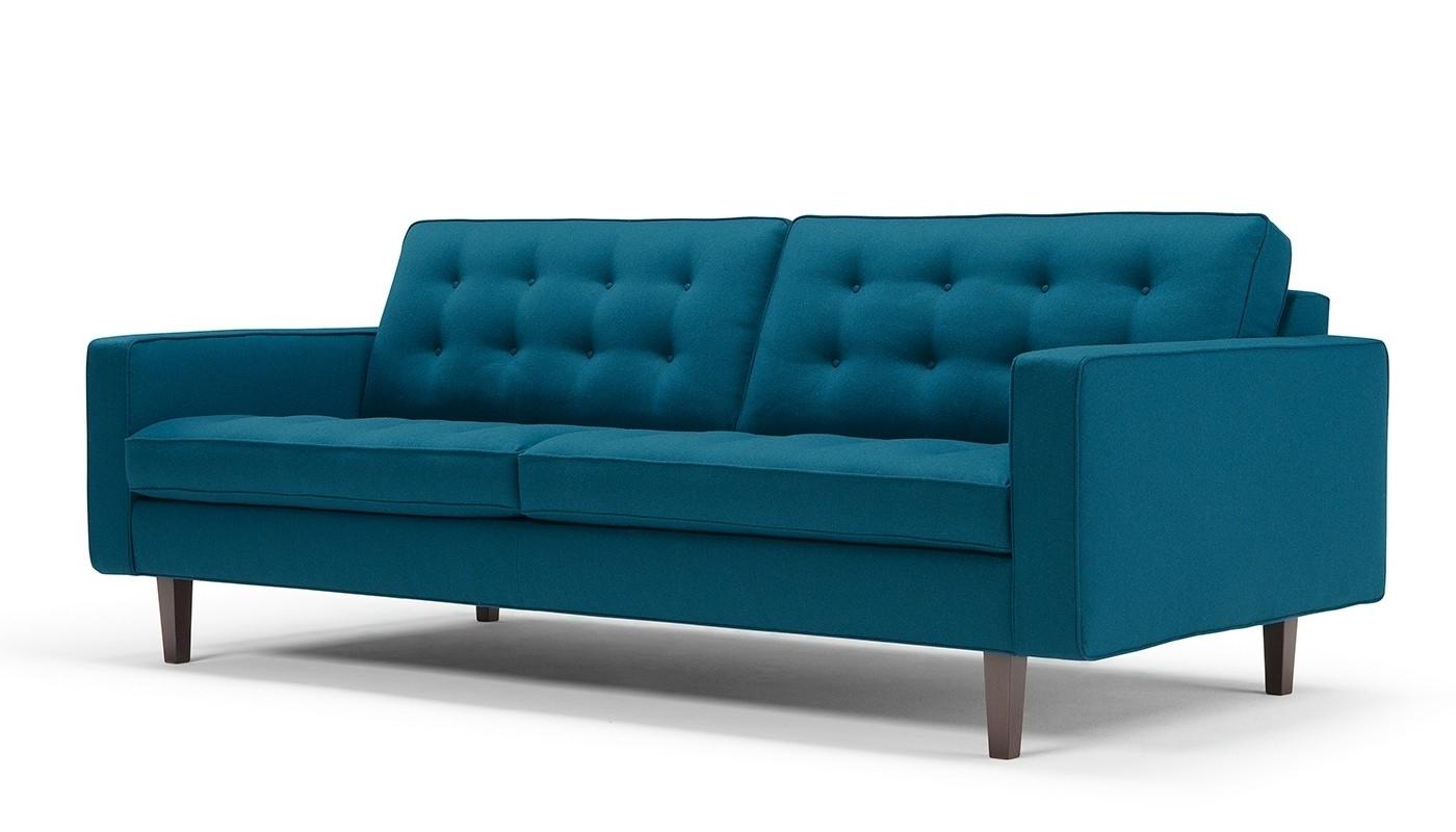 2019 Heal's Hepburn 4 Seater Sofa (View 3 of 20)