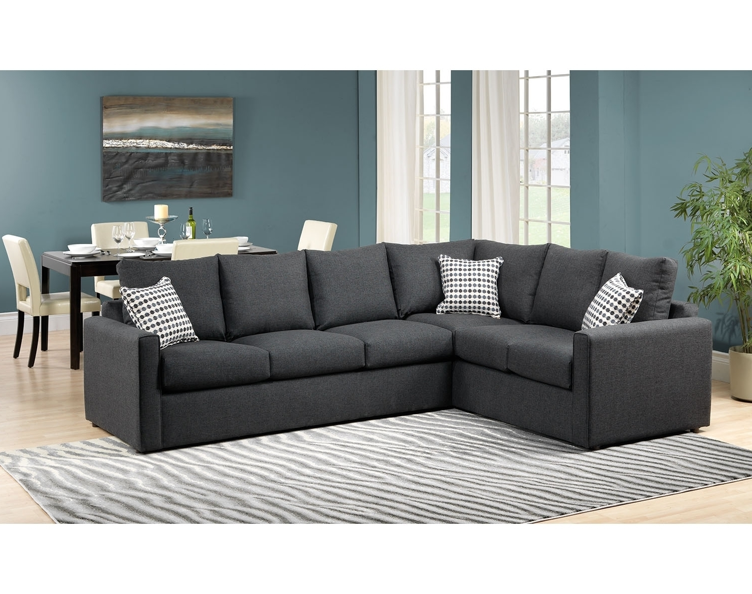 2019 Leons Sectional Sofas In Sectional Sofa Bed Leons • Sofa Bed (View 1 of 20)
