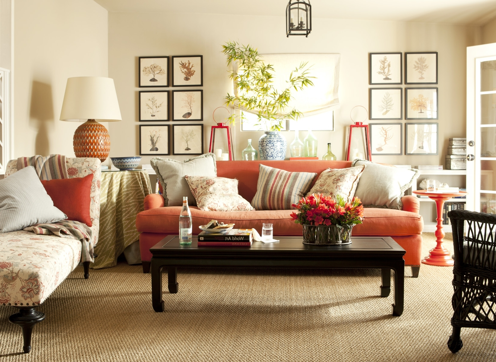 2019 Living Room: Living Room Design Ideas Bright Colorful Sofa Design Regarding Colorful Sofas And Chairs (View 2 of 20)