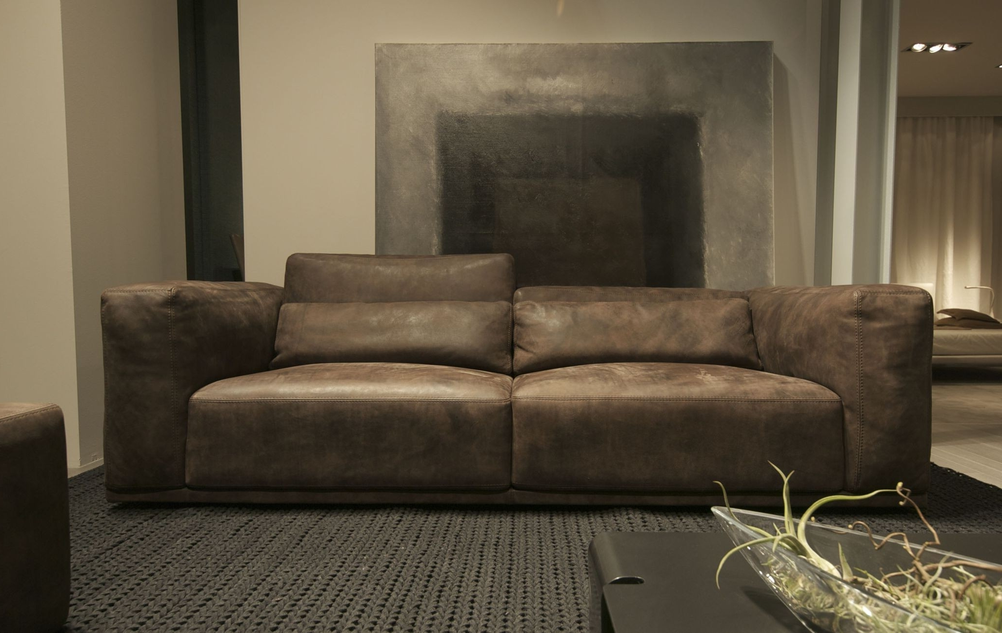 2019 Luxury Sofas Within Nabucco Modern Luxury Sofa (View 1 of 20)