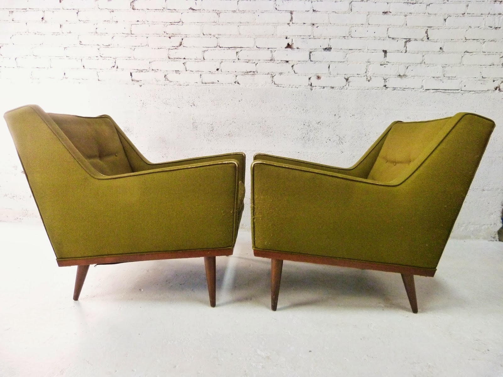 2019 Modern Retro Furniture For Retro Sofas And Chairs (View 6 of 20)
