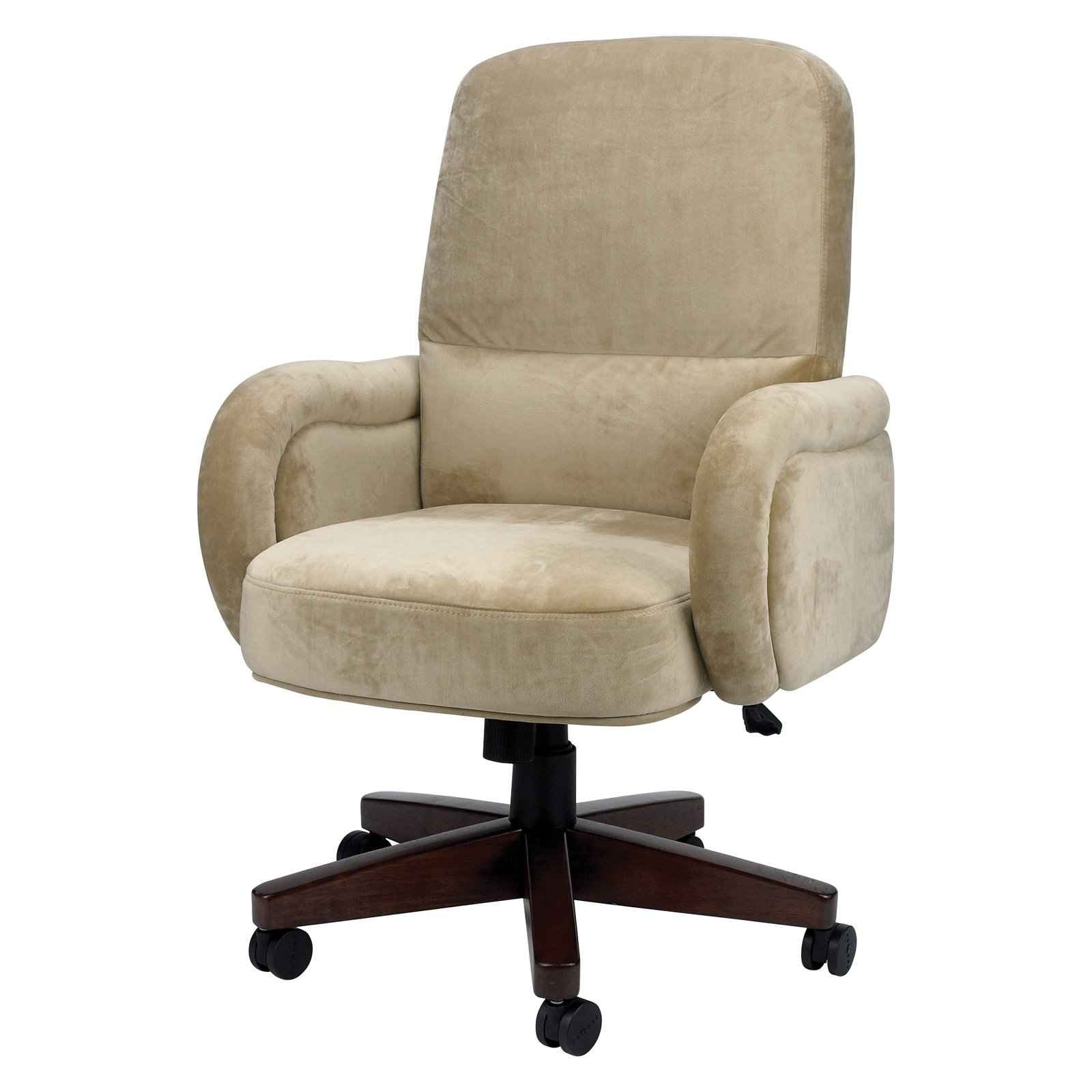 2019 Office: Office Chairs Ideas With White Fabric Executive Chair With For Fabric Executive Office Chairs (View 3 of 20)
