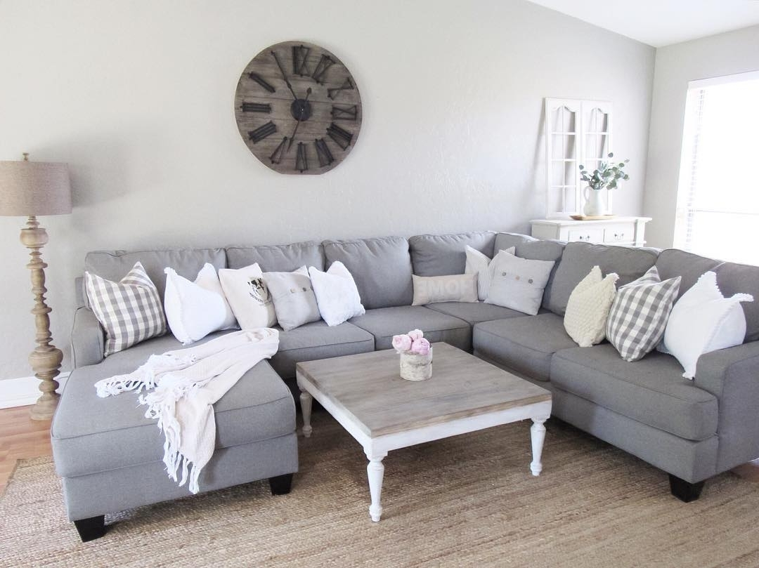 2019 Sectional From Nebraska Furniture Mart (View 4 of 20)