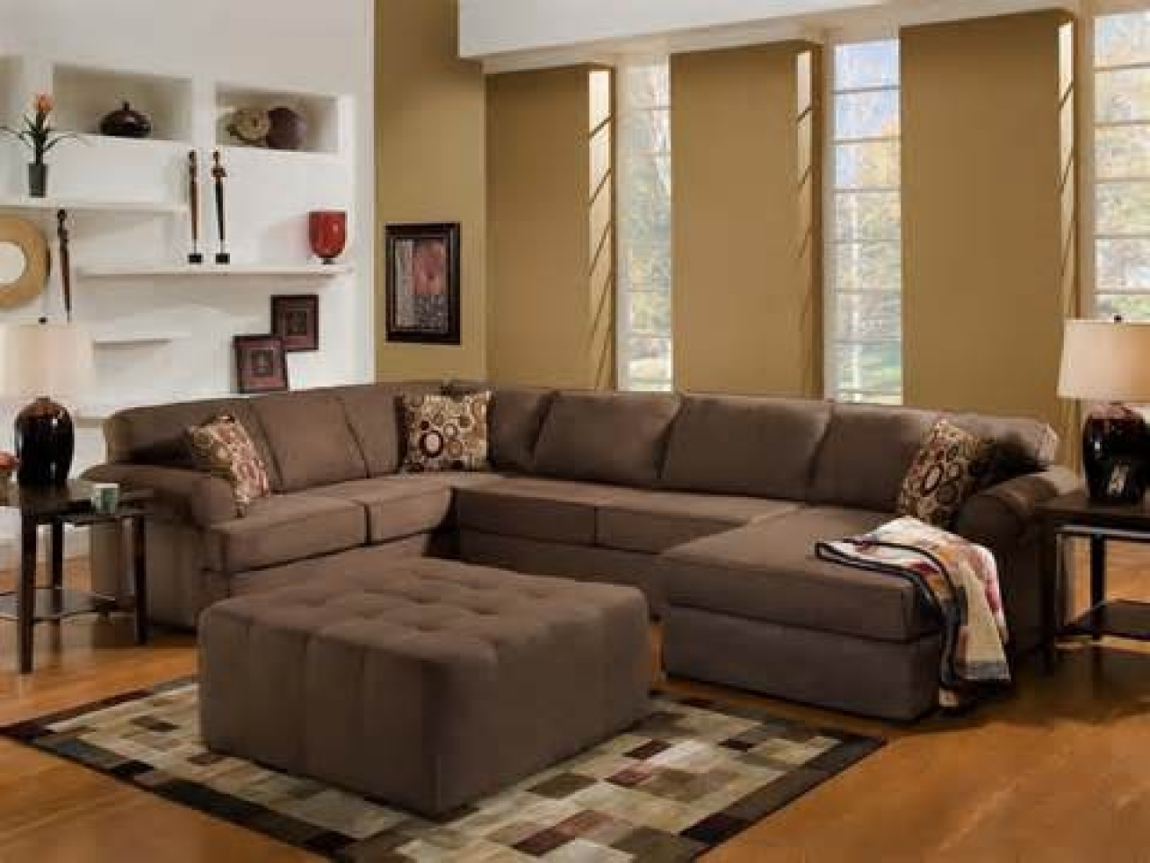 2019 Sectional Sofas At Big Lots Pertaining To Costco Furniture Sectional, Big Lots Furniture Sofa Big Lots (View 18 of 20)