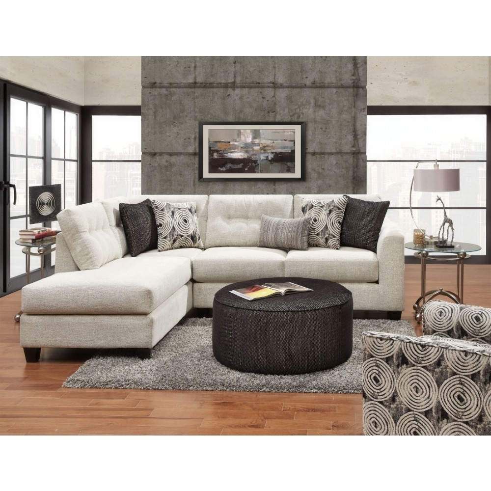2019 Sectional Sofas At Calgary Throughout Furniture : Recliner Couch 60S Sectional Couch Extra Large (View 2 of 20)