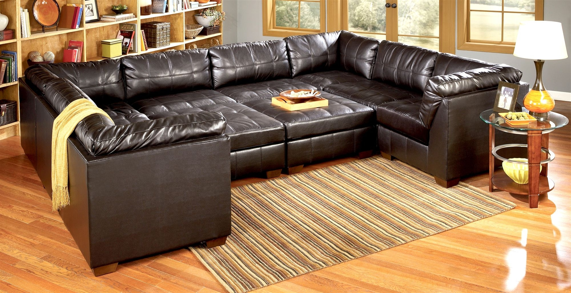2019 Sectional Sofas For Small Doorways Pertaining To Living Room Furniture : Small Sectional Sofa Sectional Sofas (View 12 of 20)
