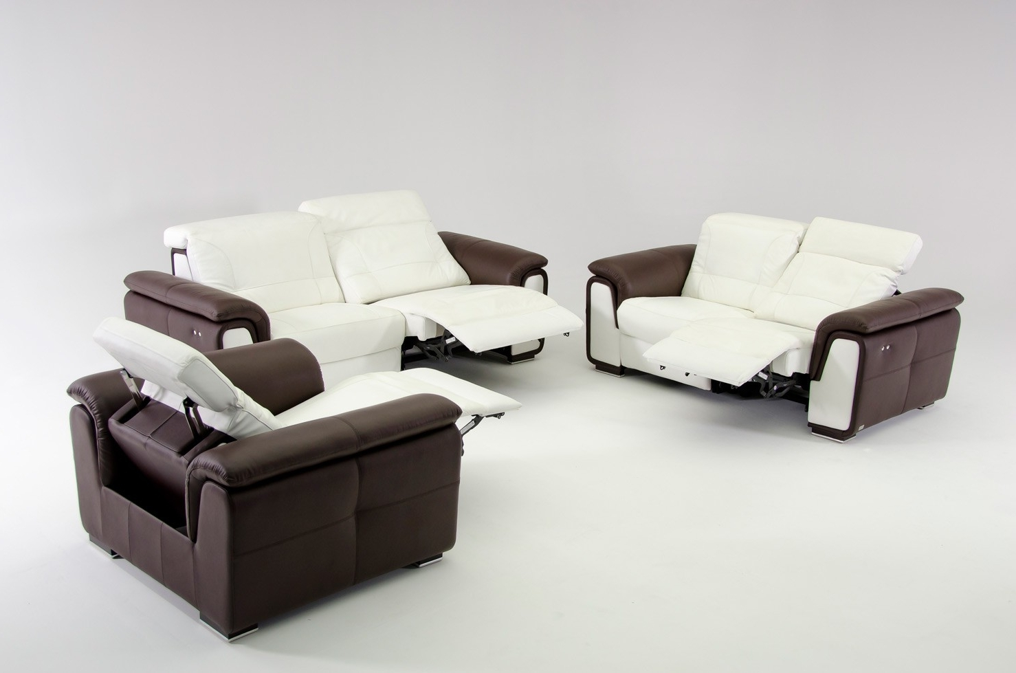 2019 Sofa : Sofa Recliners For Sale Single Sofa Sleeper Chair Single Pertaining To Sectional Sofas With Electric Recliners (View 7 of 20)