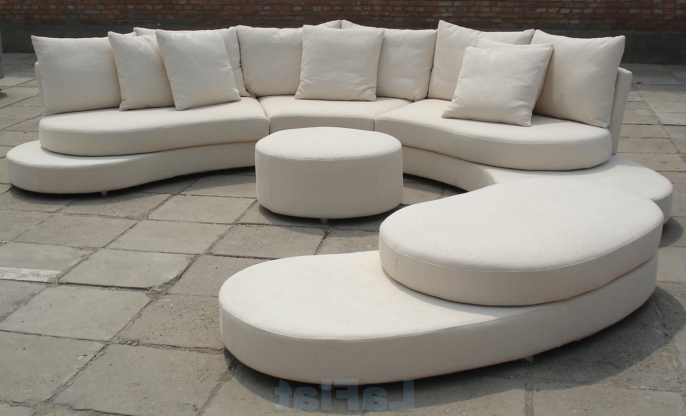 2019 Unusual Sofas Regarding Unusual Sofas And Unique Sofa Designs (View 1 of 20)