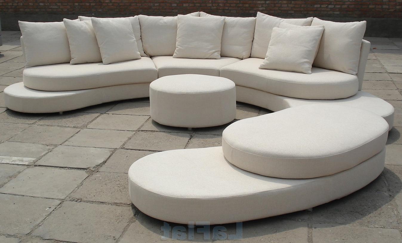 2019 Unusual Sofas Regarding Unusual Sofas And Unique Sofa Designs (View 4 of 20)