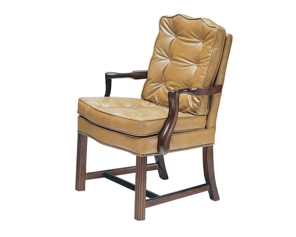 2019 Verona Cream Executive Leather Office Chairs Inside Chair : High Back Executive Leather Office Chair Verona Brown (View 8 of 20)