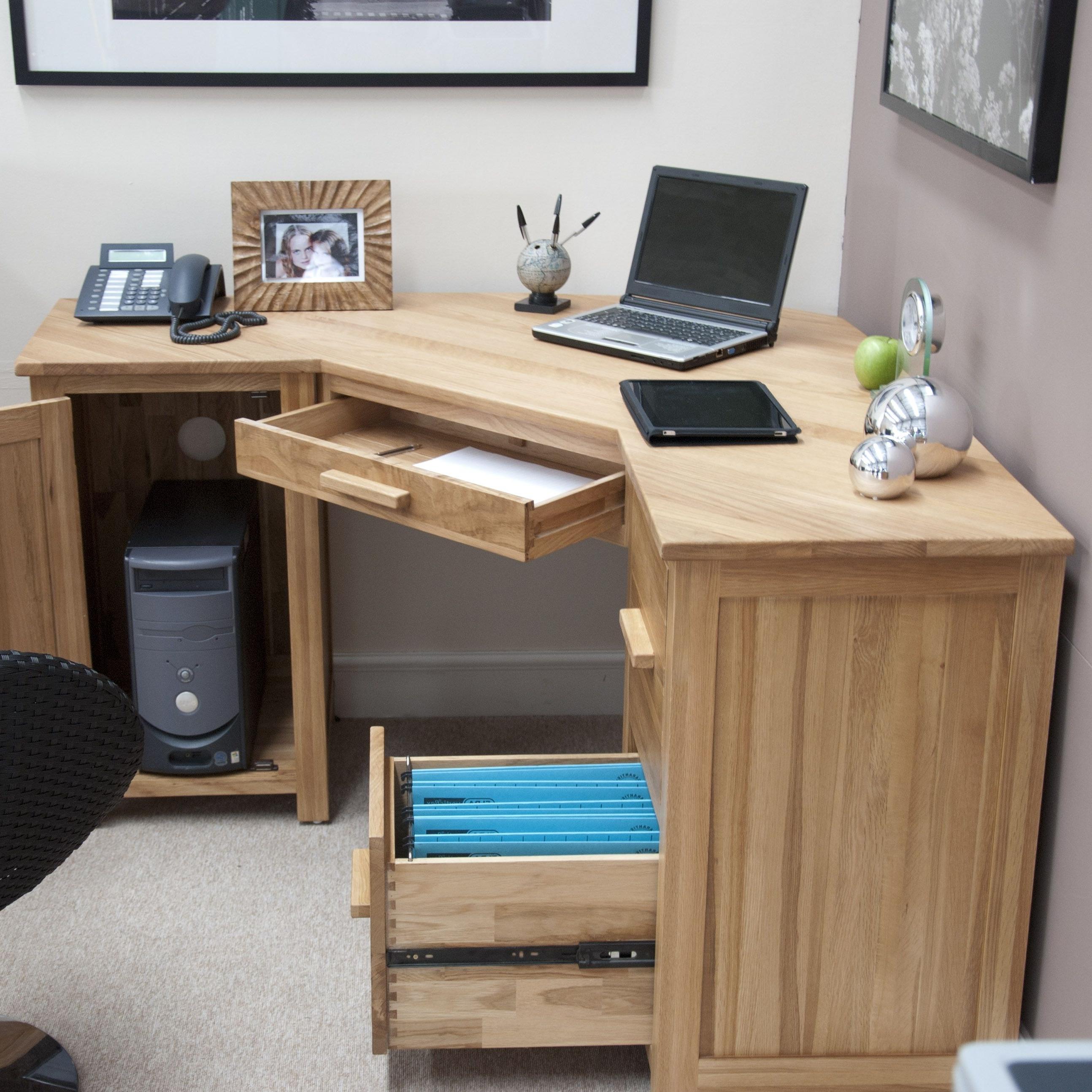 23+ Diy Computer Desk Ideas That Make More Spirit Work (View 13 of 20)