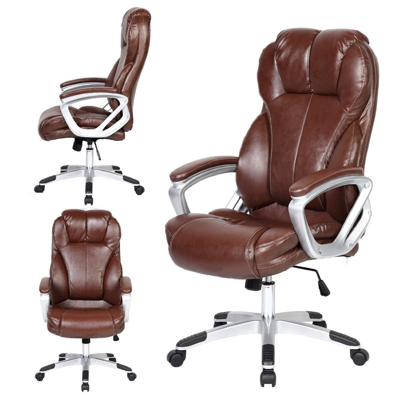 3 Best Affordable Office Chairs Under $100 (Gallery 13 of 20)