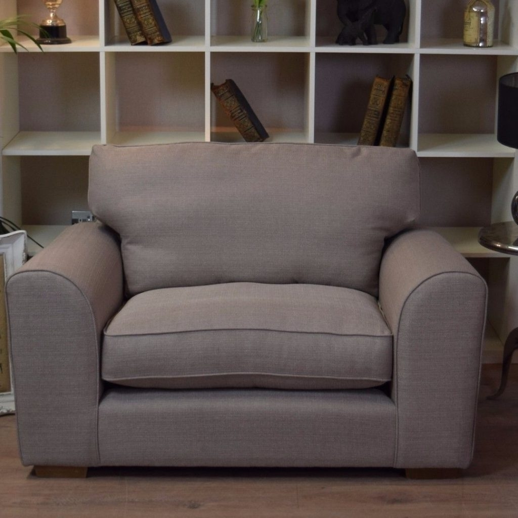 3 Seater Sofas And Cuddle Chairs For 2019 Elegant 3 Seater Sofa And Cuddle Chair – Buildsimplehome (View 1 of 20)