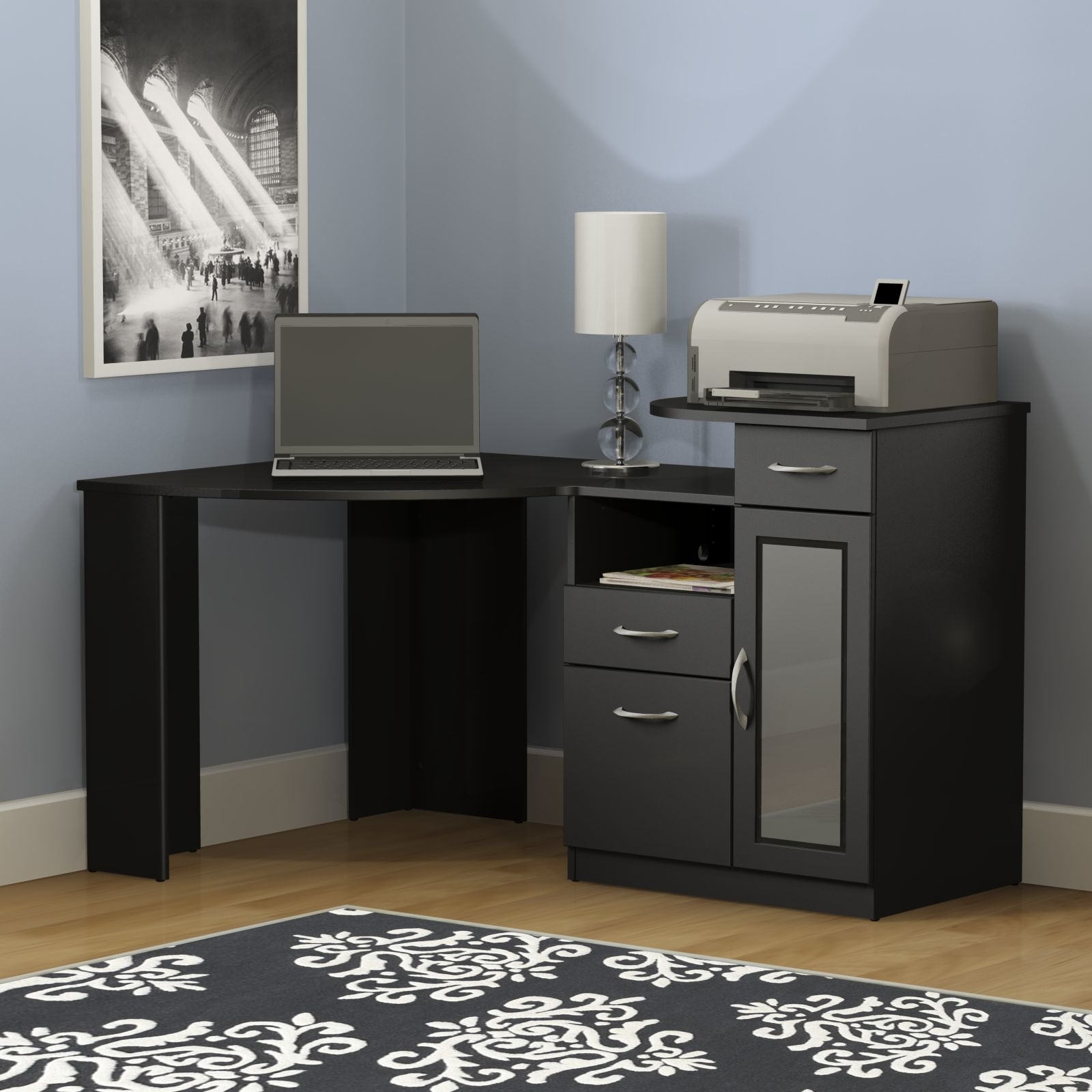 30 Computer Desk Options Buying Guide For 2018 For Current Computer Desks For Bedrooms (View 9 of 20)